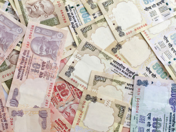 Standing Against Black Money Assocham Urges Govt Relief Sme