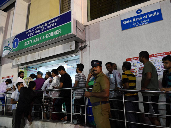 Demonetisation: Unaccounted Deposits To Face 50% Tax, 4 year Lock-in Period