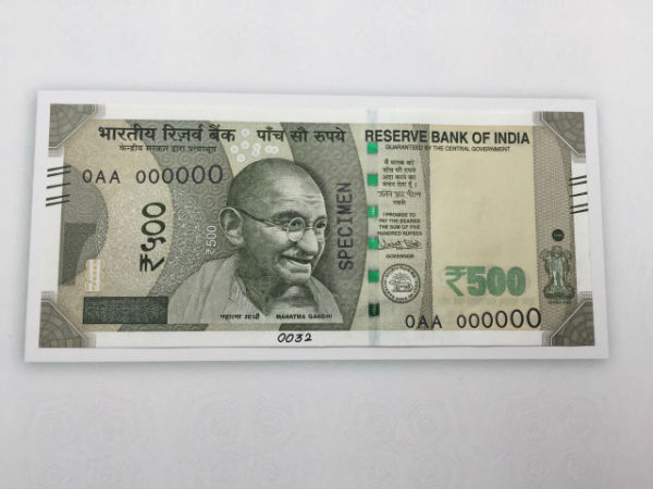 Govt Extends Use Of Old Notes For Paying Utility Bills