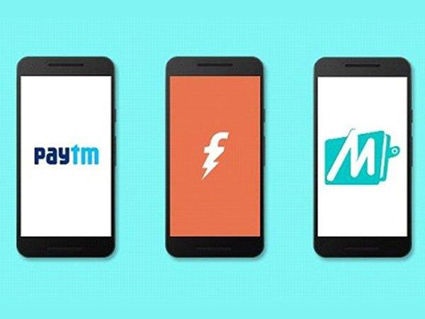 Is Your Paytm, MobiKwik, FreeCharge, And Other Wallets Safe
