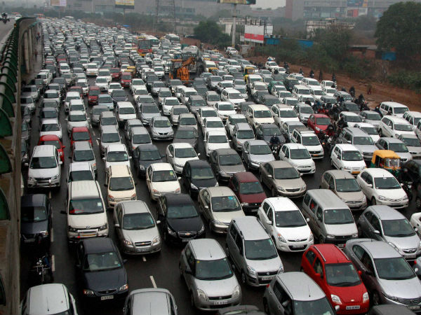 Uber is Losing $22 Billion a Year Due to Excessive Traffic in 4 Indian Cities