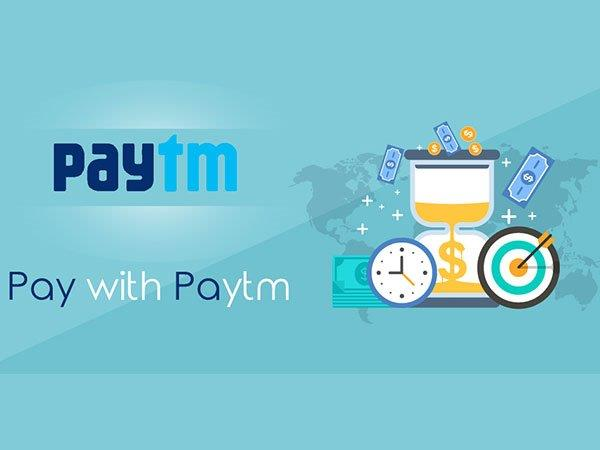 Know how to add money to Paytm wallet using UPI