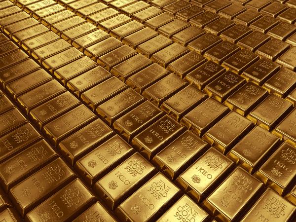 Best Gold ETFs To Buy In India In 2017
