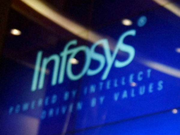 Infosys Q3 Net Profits At Rs 3708 Crores; Beats Estimates