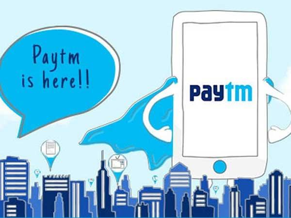Paytm Clocks Rs 5,000 Crore Worth Transactions In January