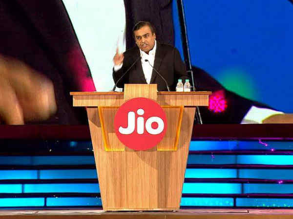 RIL To Spend Rs 30,000 Crores To Boost Jio Network