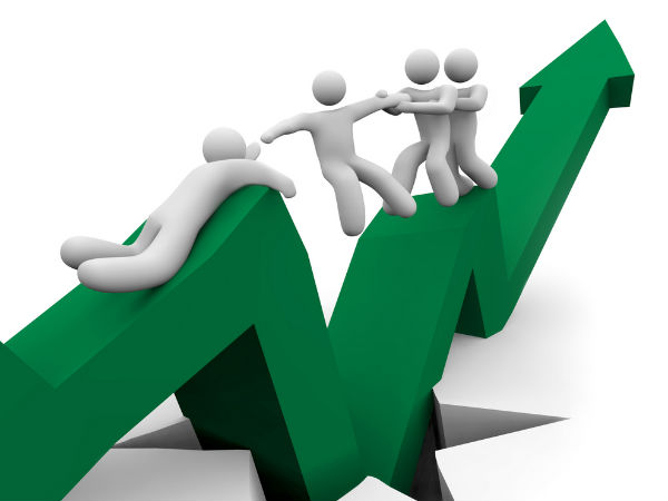 Nifty, Sensex End At Their Highest Since Sept
