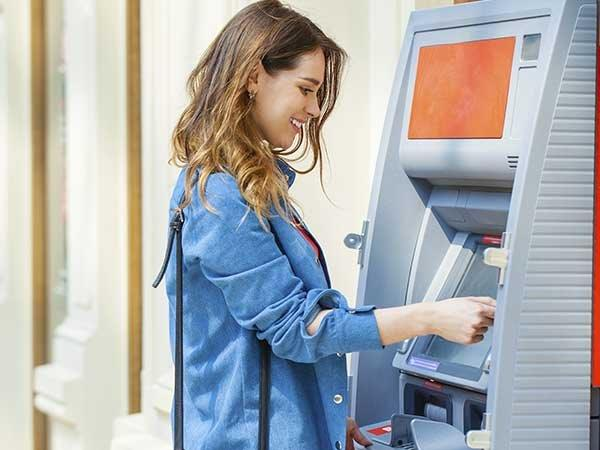 How To Reduce Your ATM Fees?