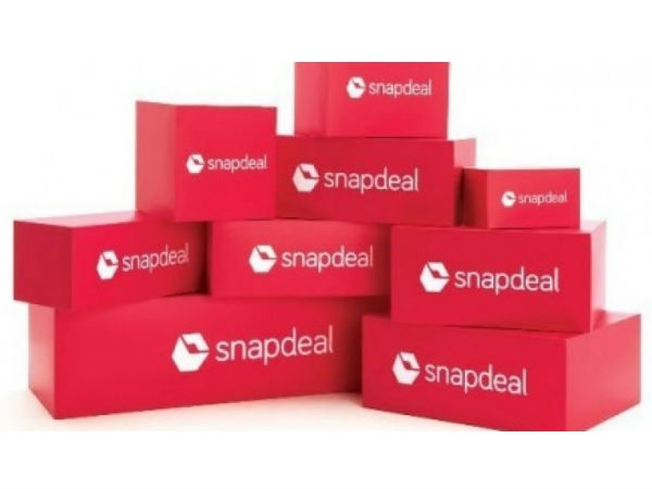 Snapdeal Woos Customers With 'Dhamaka Sale'