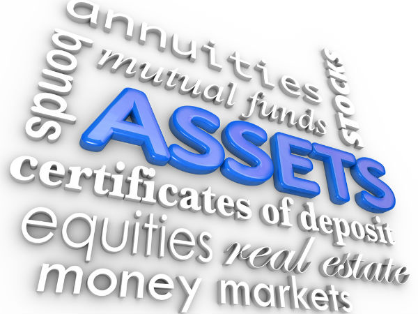 How to make a sub standard asset a standard one?