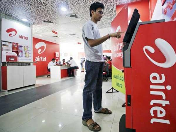 Over 1 Lakh SB Accounts Opened In TN: Airtel Payments Bank