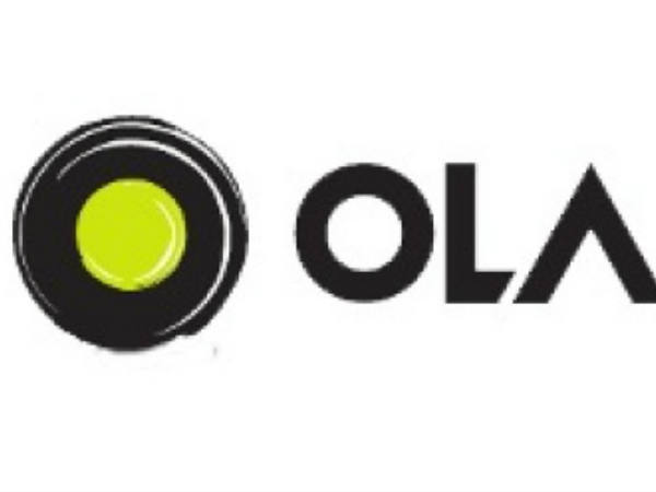 Now Book Ola Cab Along With Your Train Ticket For Service From Railway Stations