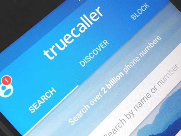 Truecaller Lets You Send Or Receive Money Now
