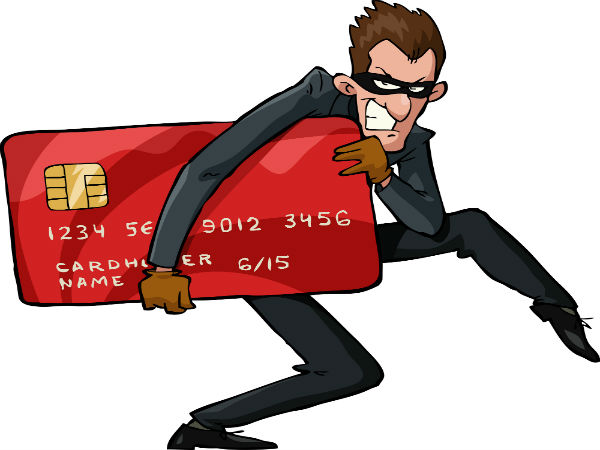 What Are The Different Types Of Credit Card Frauds?
