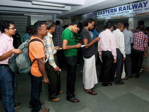 Railways Develop Transparent Digital Platform Curb Corruptio