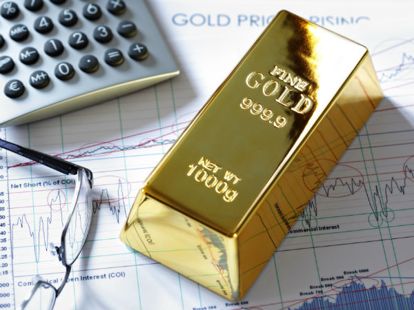 4 Reasons Why Gold Maybe A Good Bet Now