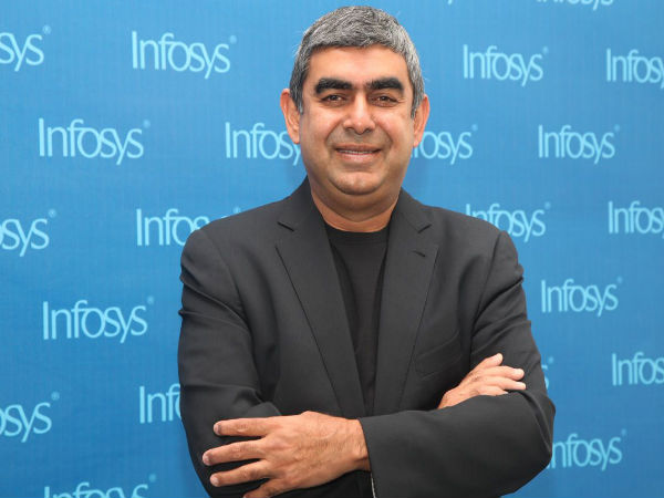 Infosys in US