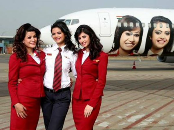 SpiceJet Offers Flight Ticket At Rs. 12 Both For International And Domestic Bookings
