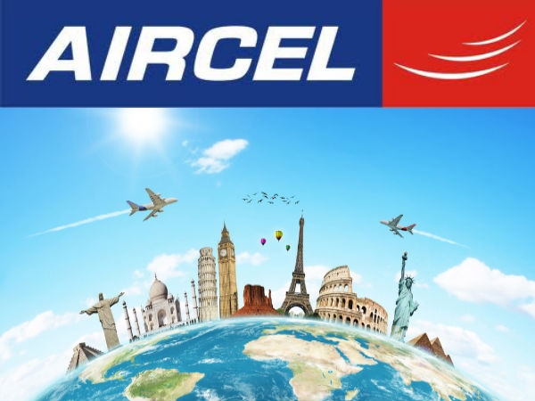 5. Aircel