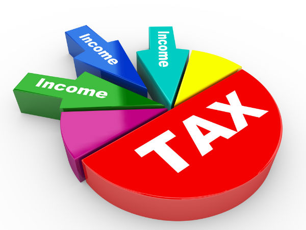 Tax deductions against any processing charges or pre-payment penalty can be claimed