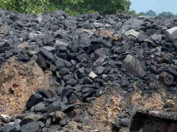 GST on coal
