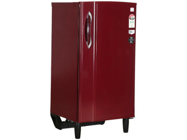 ACs and refrigerators