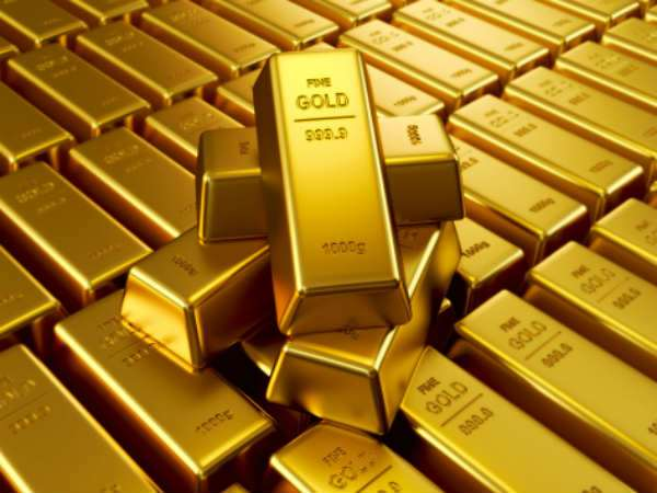 Slack Demand From Jewellers Pulls Down Gold Prices