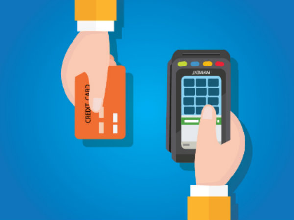 Should You Get IndusInd's New Credit Card With Touch Buttons?