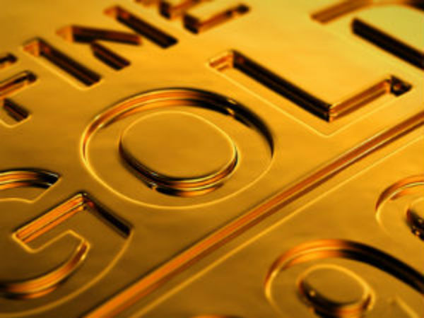 Gold Up as US Stocks Suffer Mild Losses