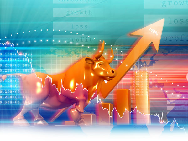 Sensex, Nifty Hit Fresh Record Highs