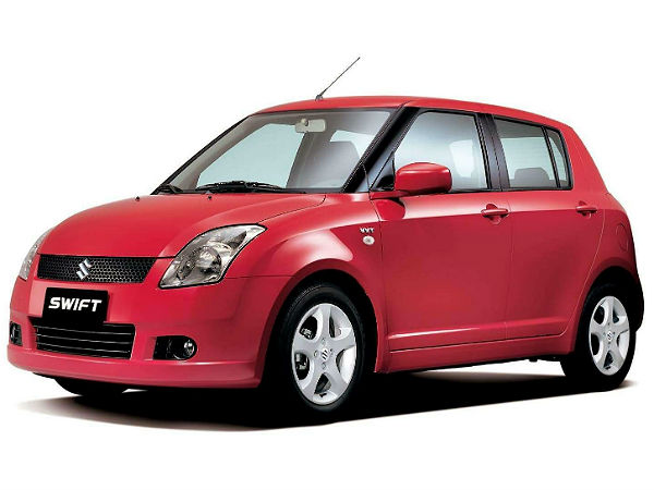 GST Relief To Customers: Maruti Cuts Prices By Up To 3%