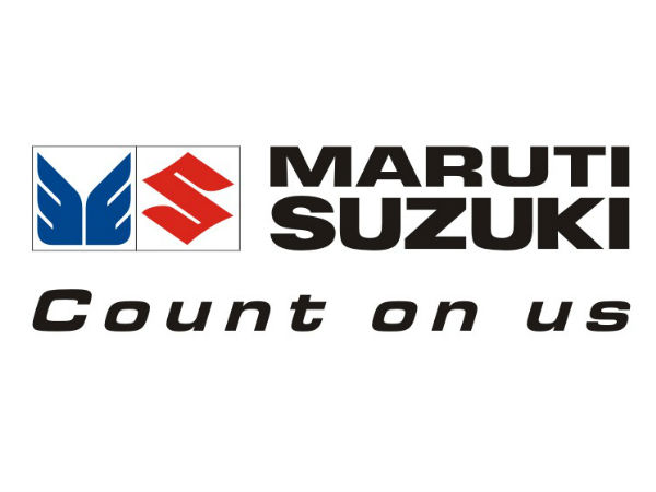 Maruti Suzuki's Total Sales Rise 19.5% in April