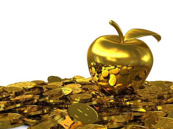 Five Reasons Why Gold Price Are Declining