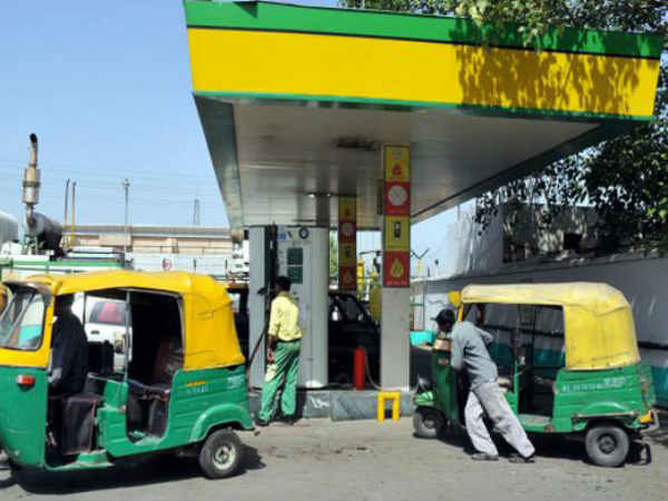 Alternates to Petrol: India to Have 10,000 CNG Stations by 2030