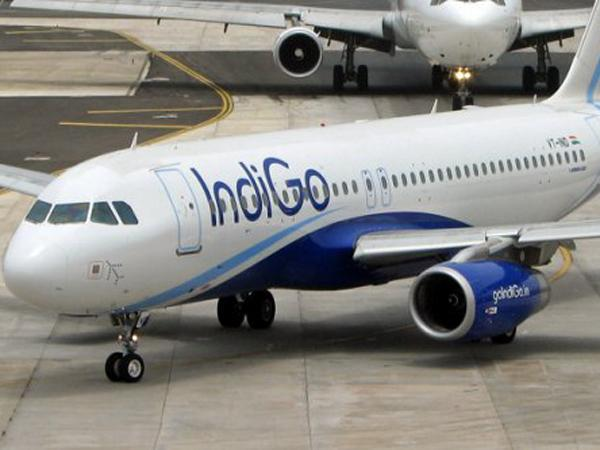 InterGlobe Aviation Shares Slip On Reports Of Violation Of SEBI Norms