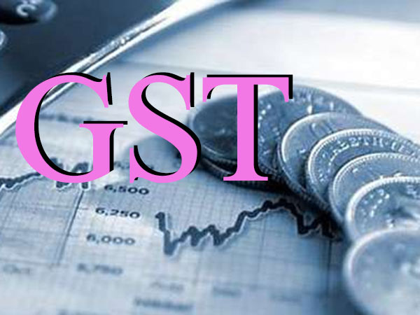 GST Help India Achieve 9% Growth Rate: Niti Aayog CEO