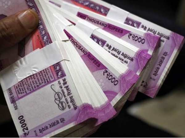Only Rs 5000 Crore Declared Under PMGKY For Black Money