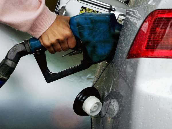 Petrol Prices Cut For The First Time In A Month