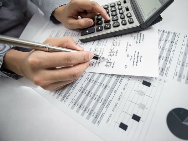 Part C- Deductions and Total taxable income
