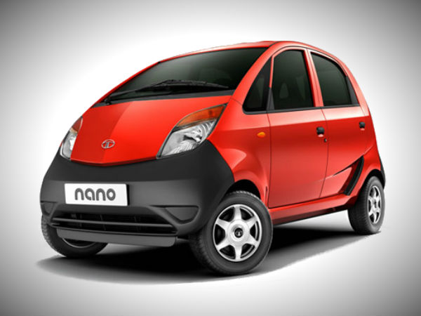 Nano To Be Phased Out From India Soon: Tata Motors