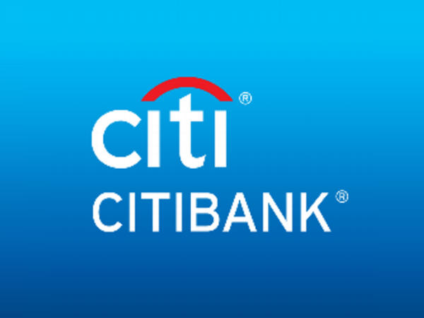 CitiBank NRE Account