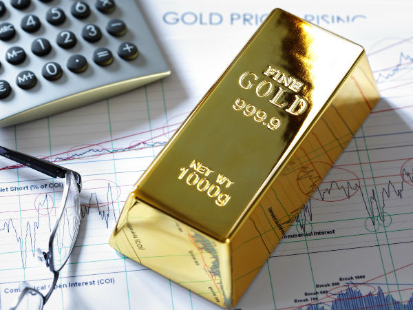 Gold up as US dollar fails to rebound