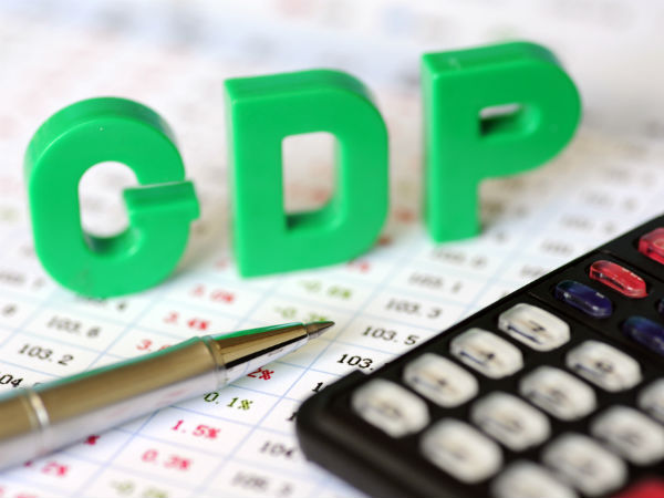 Q1fy18 Gdp Estimates Be Released Today At 5 30 Pm