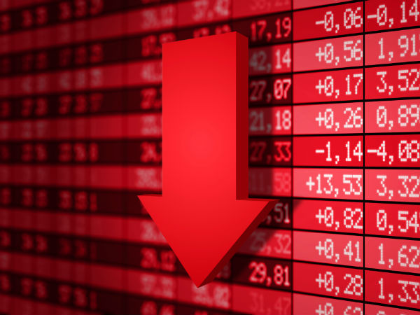 Sensex  Recovers Steep Losses Made In Early Trade; Infosys Cracks Over 10%
