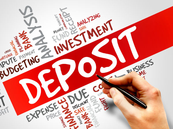 Bank recurring deposits