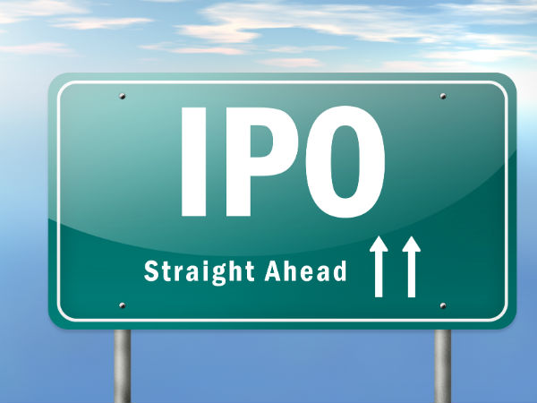 Reason for an ipo