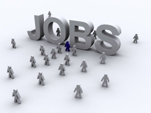 Hiring By Private Sector To Remain Muted Till March 2018