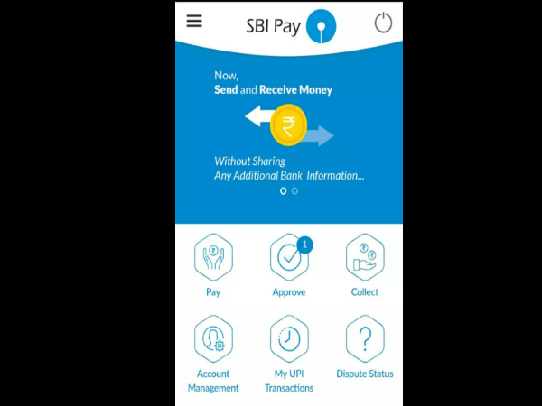 What Is SBI Pay? How To Send Money Using SBI Pay?