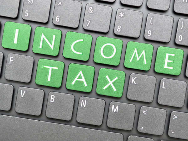 Companies To Provide Income Estimates From Apr-Sept: Income Tax Dept