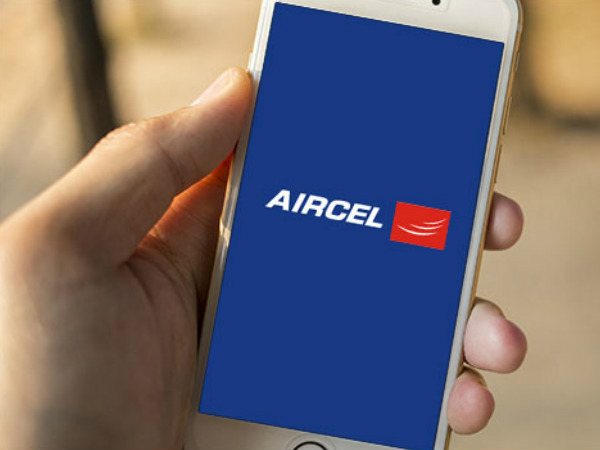 Aircel To Discontinue Operations In Six Circles By January 30